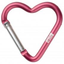 LACD - Accessory Carabiner Heart Small - Tarvikesulkurengas