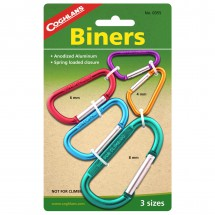 Coghlans - Mini Karabiner - Equipment carabiner