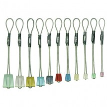 DMM - Wallnut Set 1-11 Multicolor | SET 1-11