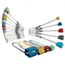 DMM - Starters Nut Set - Pack de coinceurs Multicolor