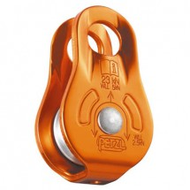 Petzl - Fixe - Rope pulley