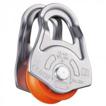 Petzl - Oscillante - Rope pulley