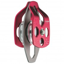 Camp - Big Double Pulley - Seilrolle