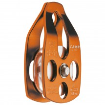 Camp - Big Roller - Rope pulley