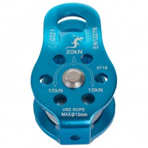 Fixe - Auxiliary Pulley - Seilrolle