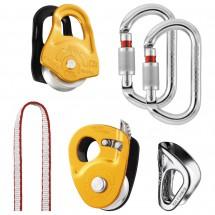 Petzl - Crevasse Rescue Kit - Rettungskit zur Spaltenbergung