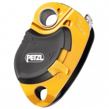 Petzl - Pro Traxion - Rope pulley