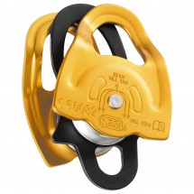 Petzl - Gemini - Rope pulley