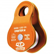 Climbing Technology - Orbiter M - Rope pulley