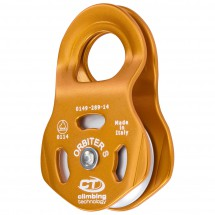 Climbing Technology - Orbiter S - Rope pulley