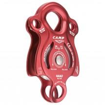Camp - Naiad - Rope pulley