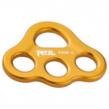 Petzl - PAW - Rigging plate