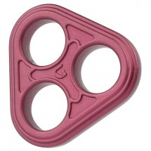 Grivel - Tris - Rigging plate