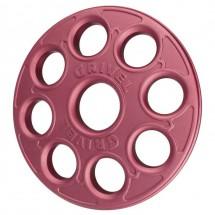 Grivel - Nine - Rigging plate