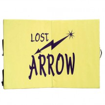 Lost Arrow - Big Ben Crashpad