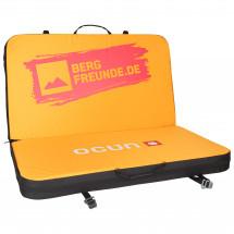 Ocun - Paddy Kava V2 Bergfreunde Edition - Crashpad
