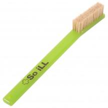 So iLL - Boar Hair Brush - Grepbørste