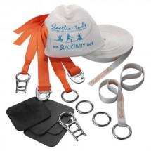 Slackline-Tools - 35 m SlackTivity Set