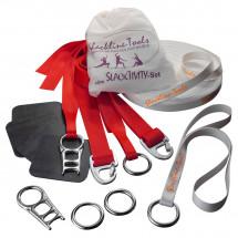 Slackline-Tools - 45 m SlackTivity Set