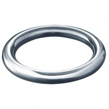 Slackline-Tools - Steel ring for slacklines