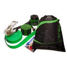 Mountain Equipment - Slackline Set Chill - Slackline-Set