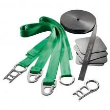 Slackline-Tools - Soft'n Slack Set 10 m - Slackline-Set