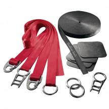 Slackline-Tools - Soft'n Slack Set 18 m - Slackline-set