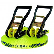 Gibbon - Flow Line X13 Set - Slackline