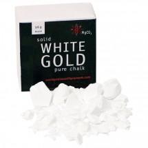 Black Diamond - Uncut White Gold - Chalkblock