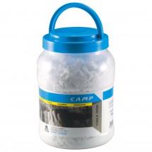 Camp - Chalk Tank - Chalk