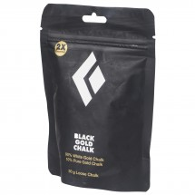 Black Diamond - Black Gold Chalk - Magnesium