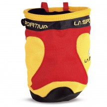 La Sportiva - Testarossa - Chalkbag