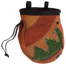 Prana - Hemp Chalkbag