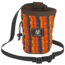 Evolv - Knit Chalk Bag