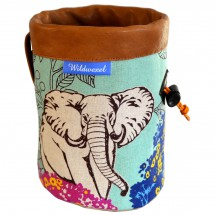 Wildwexel - Chalkbag Elephant