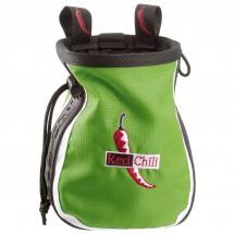 Red Chili - Chalkbag Logo - Chalkbag