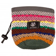 Evolv - Knit Chalk Bag Dhama - Magnesiumpussi