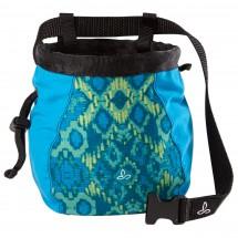 Prana - Women's Large Chalk Bag W/Belt - Chalk bag
