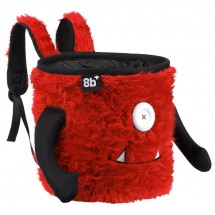 8bplus - Bruno - Maxi Edition - Chalk bag