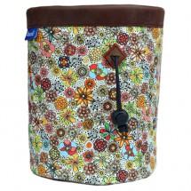 Wildwexel - Chalkbag Mountain Flowers - Chalk bag