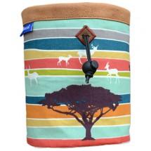 Wildwexel - Chalkbag Savannah - Chalk bag