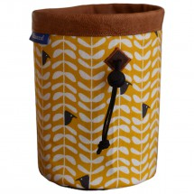 Wildwexel - Chalkbag Guguck - Chalk bag