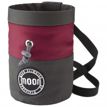 Moon Climbing - S7 Retro Chalk Bag - Magnesiumpussi