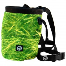 Charko - Grass Over Bag - Chalk bag