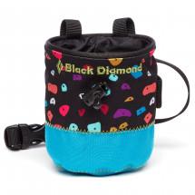 Black Diamond - Kid's Mojo - Chalk bag