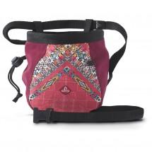 Prana - Large Women's Chalk Bag w/Belt