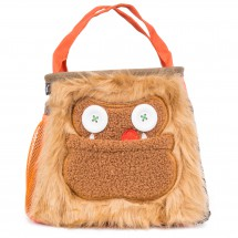 8bplus - Louie - Boulder Bag - Kalkpose