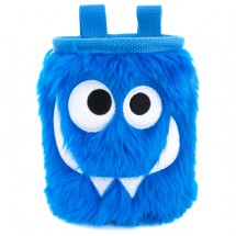 Crafty Climbing - Foodie Monster Chalk Bag - Magnesiumpussi