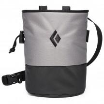 Black Diamond - Mojo Zip Chalk Bag - Magnesiumpussi