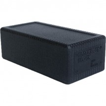 Black Roll - Blackroll Block - Massagerolle